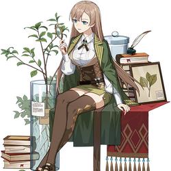 Caster (Charles Darwin)