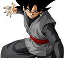 Goku Black (Tournament of Death)