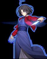 Nanaya Shida (EWTRTW 5)