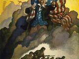 Berserker (Uncle Sam)