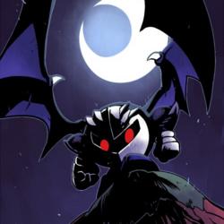 Saber (Meta Knight)