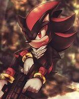 Archer (Shadow the Hedgehog)