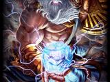 Zeus (LOT/Tales of nephilim)