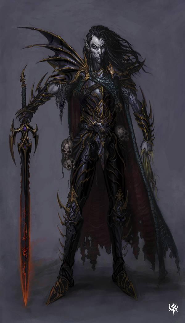 Ashram (LOT/Tales of nephilim)