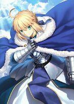 Doctor Fate (Artoria Pendragon)