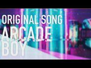 Meltberry - Arcade Boy (Original)