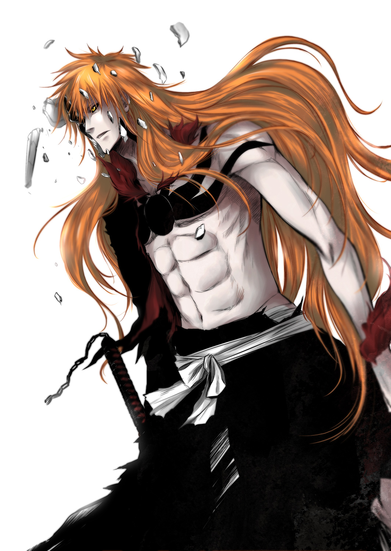 Ichigo Kurosaki (White)