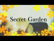 【undertale-flowerfell】Secret Garden - cover -