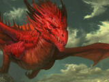 Dragon King Longinus