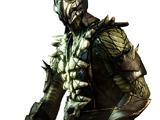 Reptile (Mortal Kombat: Elemental Realm)