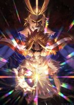 Boxer (All Might)