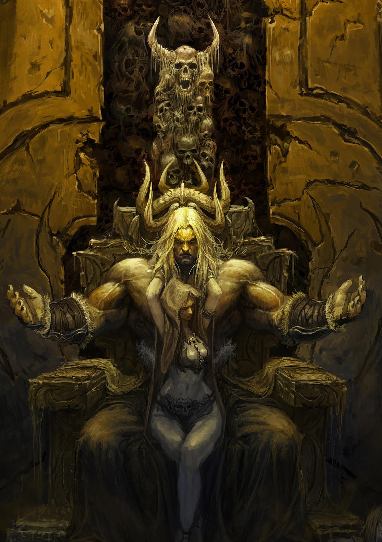 Kral Kaos