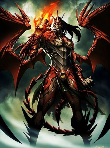 True Demon Awakening.jpg