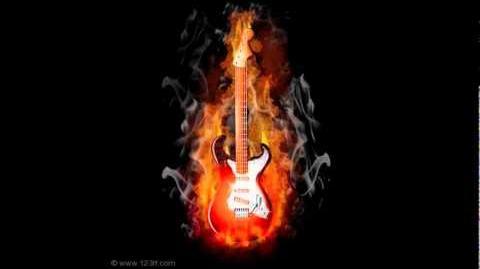 Melodic Instrumental Rock Metal Arrangements 21
