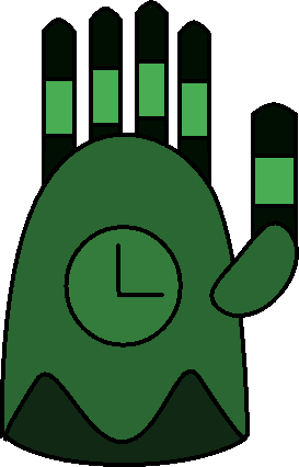 Time Gauntlet