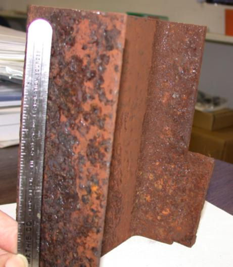 Corrosion Inducement