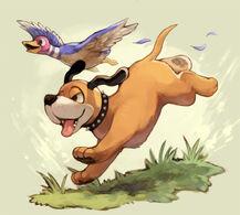 Archer (Duck Hunt)