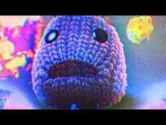 LittleBigPlanet 3 - Unused Pod Theme Music - ( DISARMED REMIX ) - EpicLBPTime