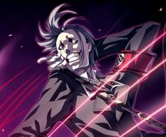 Assassin (Rot Spinne)
