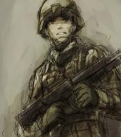 Berserker (Nameless Warriors)