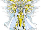Seraphim Conan