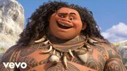 """Dwayne Johnson - You're Welcome (From """"Moana"""")"""