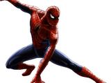 Spider Man (Avengers Alliance)