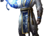 Raiden (Mortal Kombat: Elemental Realm)