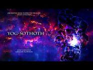Yog-Sothoth- H.P