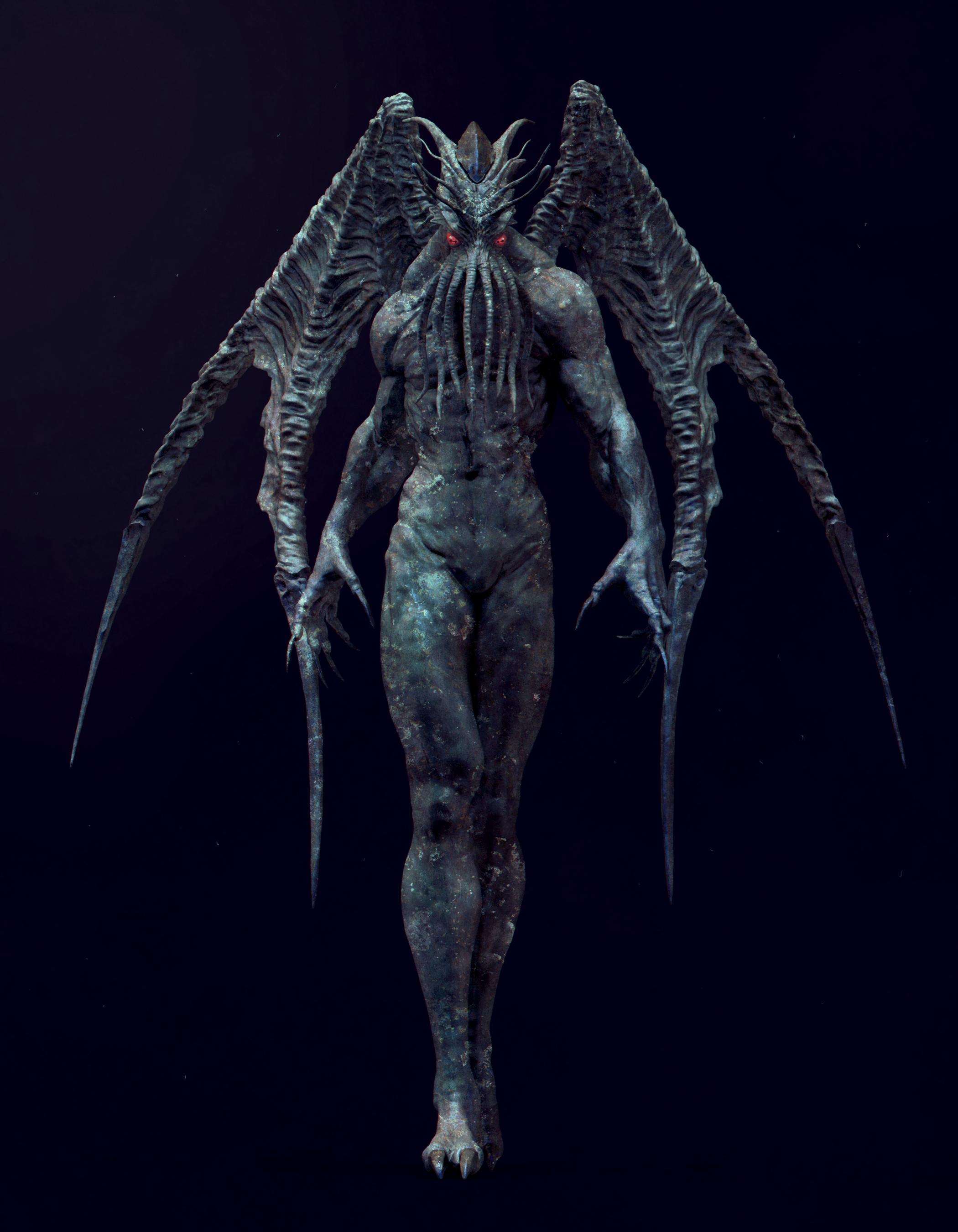 Cthulhu (Immortal Mythos)