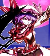 Lancer (Remilia Scarlet)