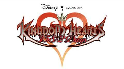 Vector to the Heavens (OST) - Kingdom Hearts 358 2 Days Music Extended