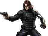 Winter Soldier (Avengers Alliance)