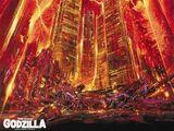 Godzilla (FC/OC Tabletop RPG)