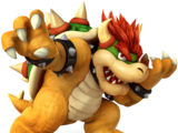 Bowser (Five Deadly Nights)
