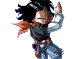 Android 17 (our multiverse)