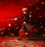 Berserker (Rosa Ushiromiya)