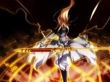 Ion, the Emperor of Agladda
