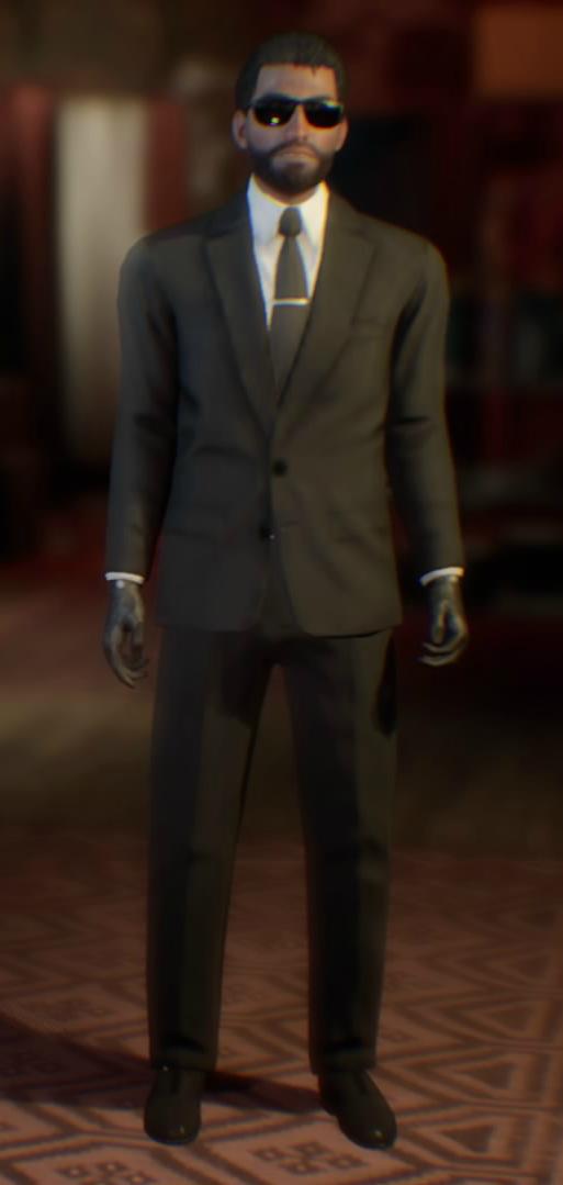 Agents (Operation Endgame)
