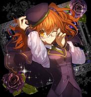 Ruler (Ritsuka Fujimaru)