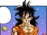 Yamcha (Dragon Ball Multiverse)