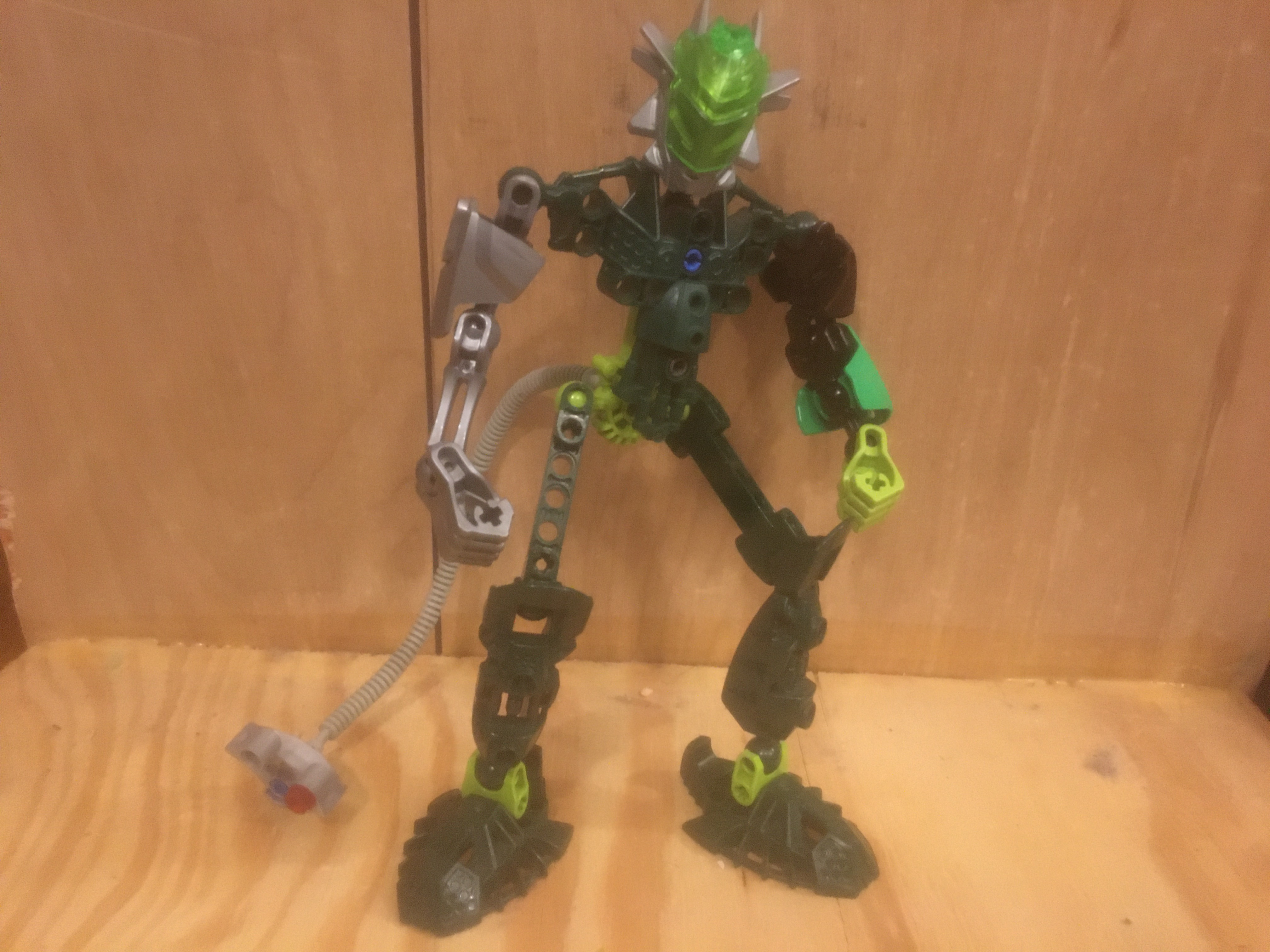 Chameleon (Bionicle AU)