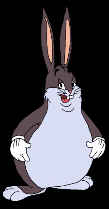 Big Chungus (LumpyTouch)