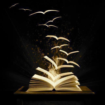 Book of Knowledge (Tales of nephilim)
