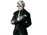 Butler (Tales of nephilim)