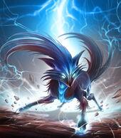 Chalmer-relatorre-small-lightning-creature