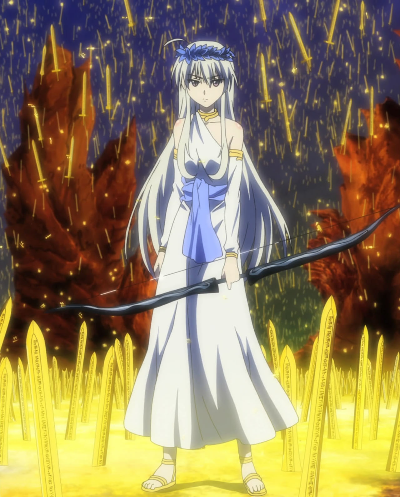 Athena (LOT/Tales of nephilim)
