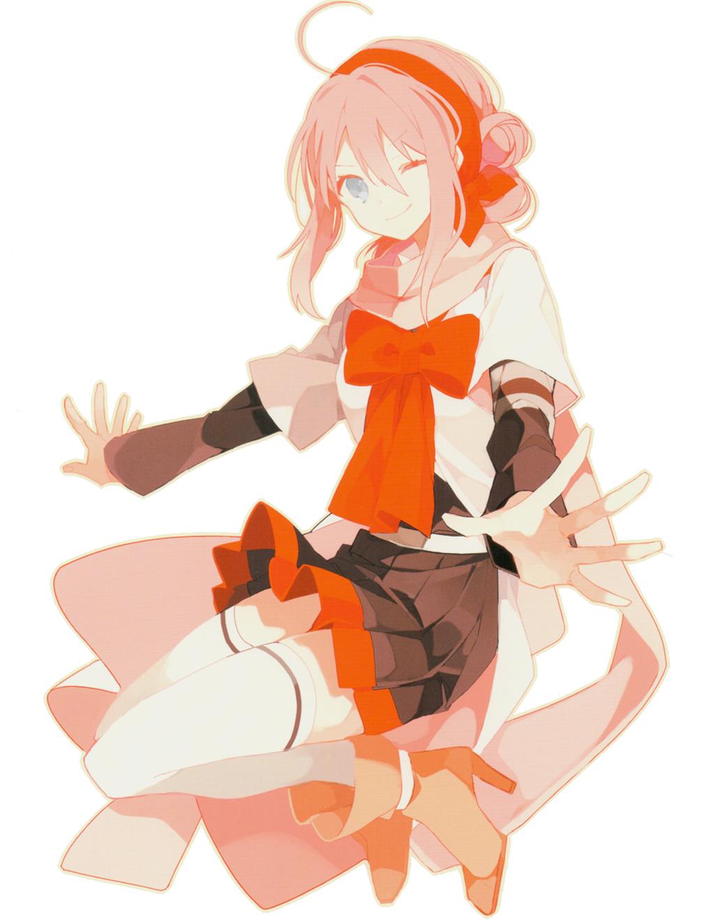 Arancia Rose