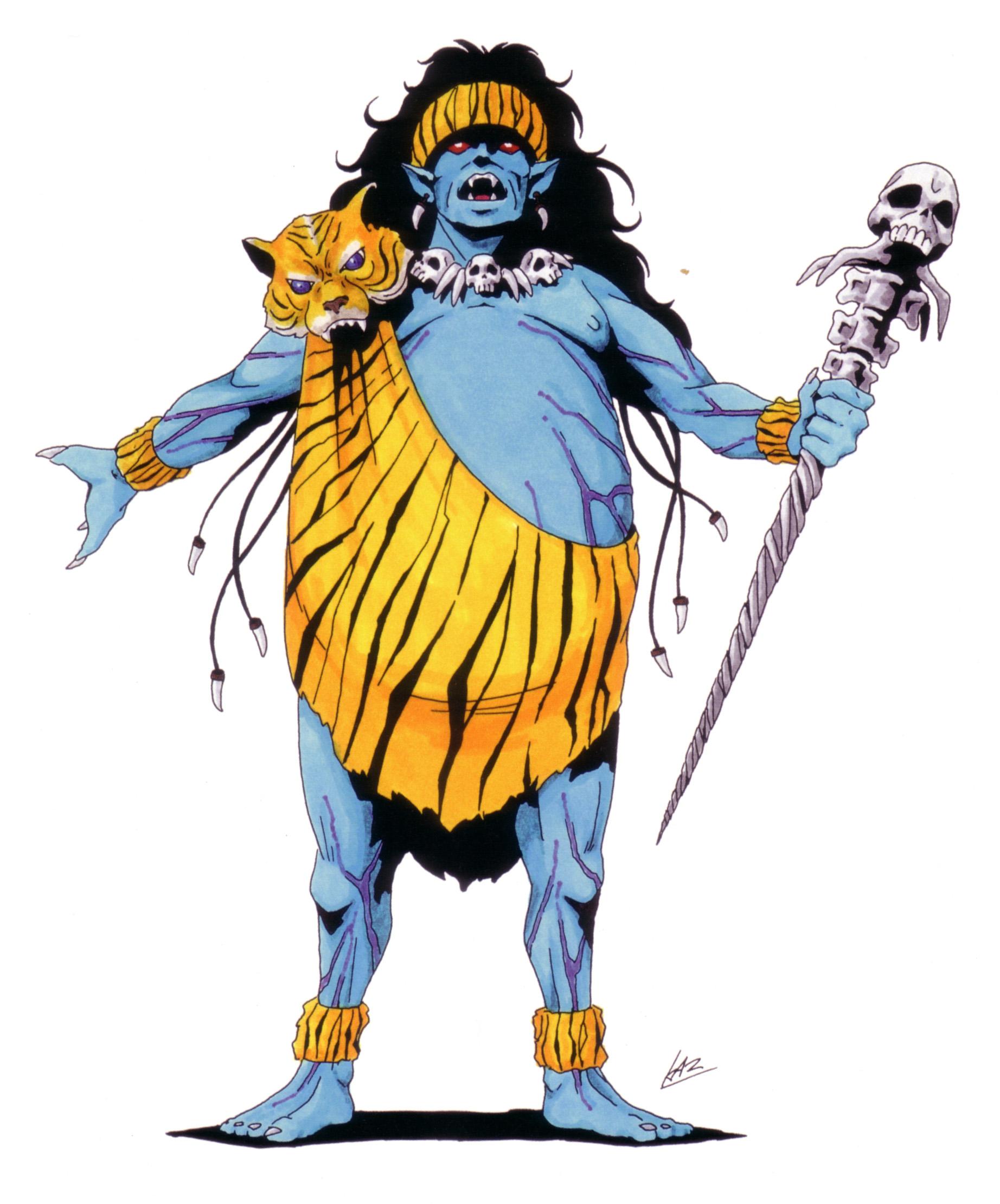 Gilgamesh (Amenia)