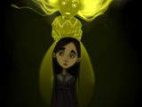 Amanda Wilson (Ghostmania)